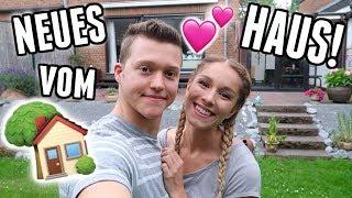 Hauskauf, YouTube Space Berlin und viel Essen - Vlog 31