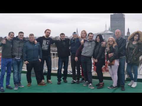 tour Riga-Stoholm