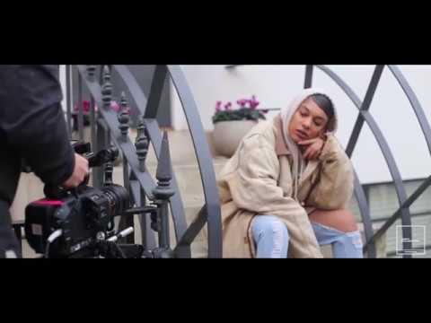 The Process: Rachel Foxx - Make You Say (BTS)