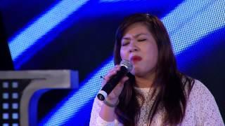 Vietnam Idol 2013 - Mưa Và Nỗi Nhớ - Minh Thùy
