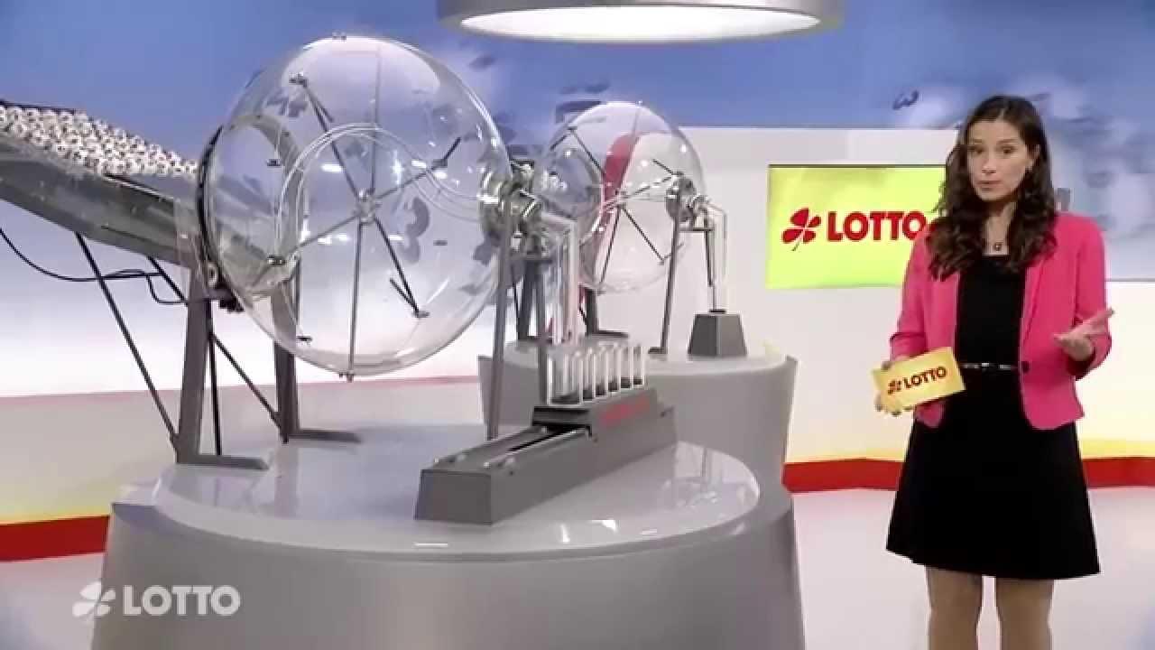 Ziehung Lottozahlen