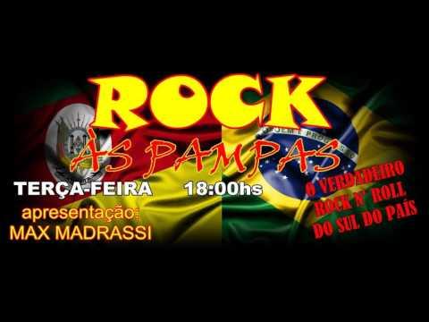 rock as pampas programa 2 ( entrevista Priscilla da banda Pondera)