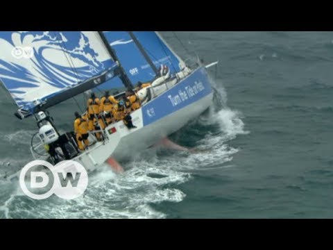 A female quota for the Volvo Ocean Race | DW English