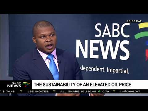 Sustainability of an elevated oil price: NJ Ayuk