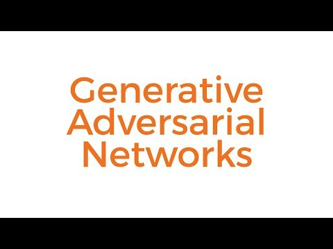 What Are Generative Adversarial Networks (GANs) And How Do They Work?