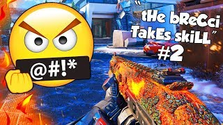 """tHe bReCci TakEs skiLL""... 😂 #2 (Black Ops 3 Funny Moments & Reactions)"