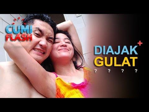 Suami Telanjang Dada, Depe Ajak Main Smackdown? - CumiFlash 10 April 2018 thumbnail