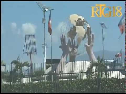 Haïti .- Les activités sont paralysées à Port-au-Prince