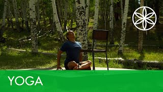 Rodney Yee: Yoga for Gentle Relaxation | Yoga | Gaiam