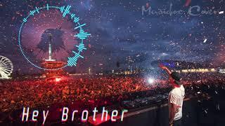 [Music box Cover] Avicii - Hey Brother