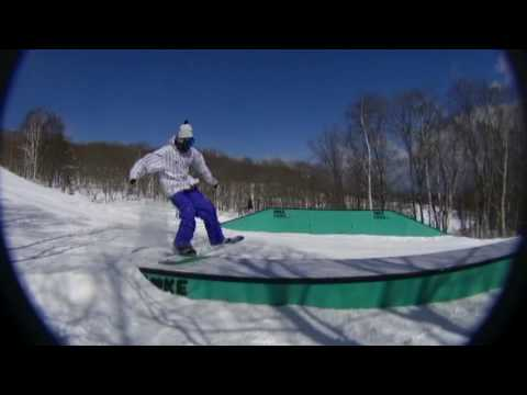Ver Video de PLAN B  08-09 GAZZLE SNOWBOARD STYLE MOVIE  ?PLAN B? SHINGO Part