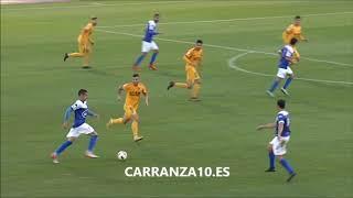 San Fernando CD 2-0 UCAM Murcia CF (16-12-18)
