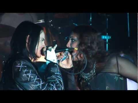 Черный Кузнец + Ю. Савченко - What Have You Done (Within Temptation cover) [2011 - Вопреки всему]