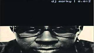 DJ Marky - Audio Architeture 2