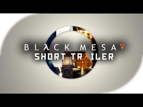 Black Mesa: Short Trailer