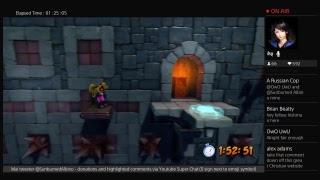 Crash Bandicoot N Sane Trilogy Stormy Ascent Dlc Stream Gem + Platinum Relic