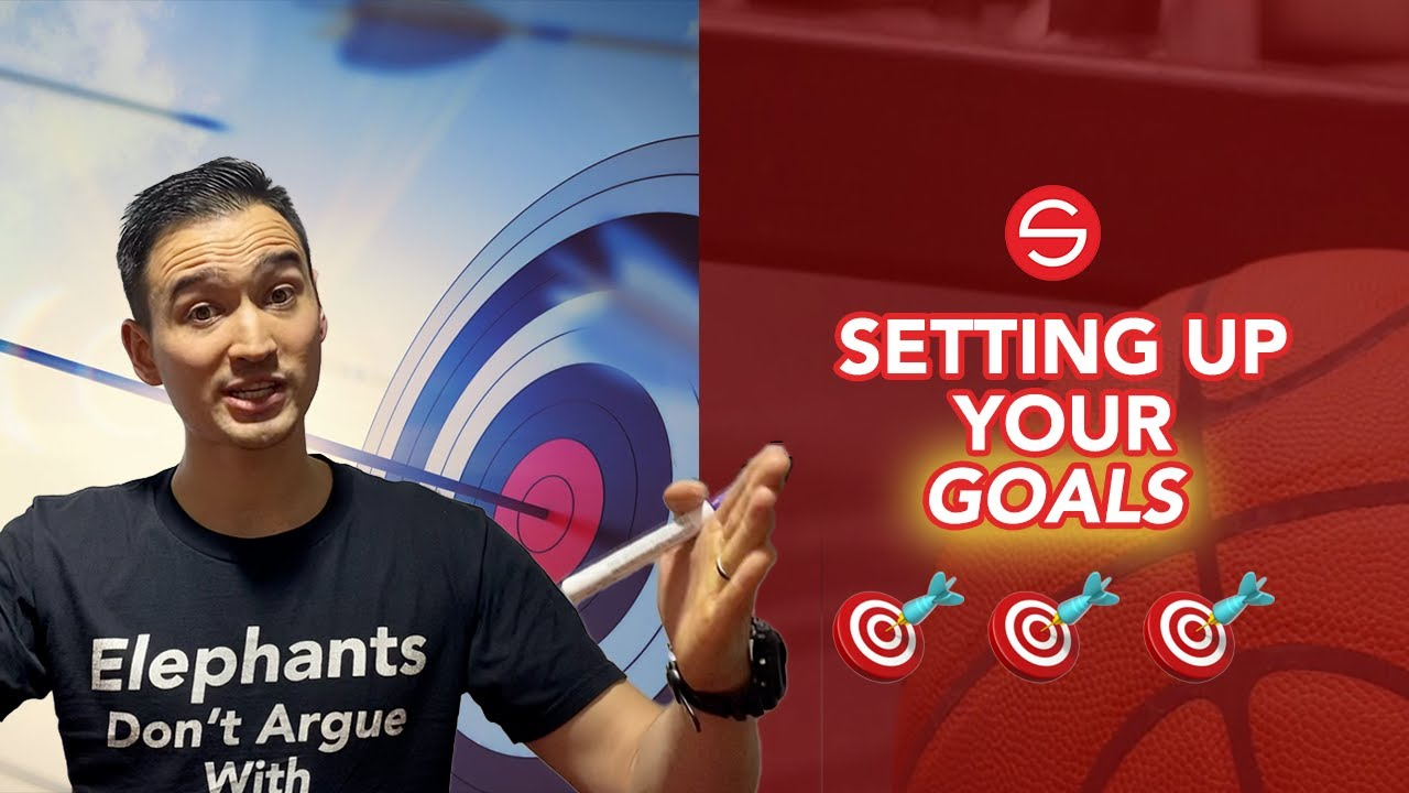 Setting Up Your Goals