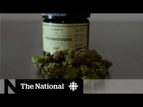 Marijuana packaging regulations in Canada