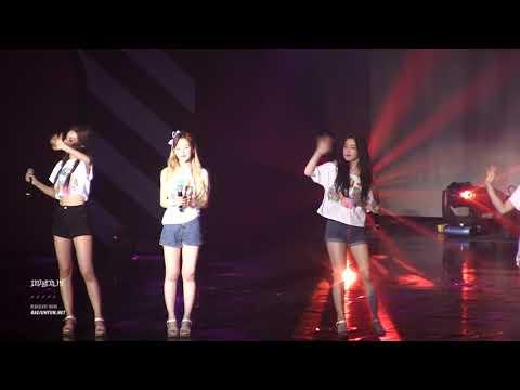 Red Velvet 1st concert Red Room - Stuck on you 네 곁에 #아이린 #IRENE