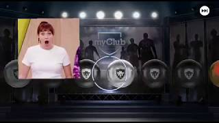 Spining gold in great finisher in new account | Pes pro evoulation soccer 2018 |
