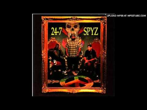 24-7 Spyz - If I Could