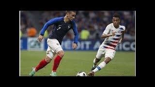 Programme TV Coupe du monde: quels matchs de foot voir sur TF1et beIN?