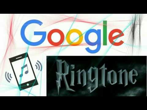 Google Ringtone HQ
