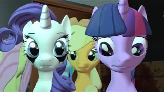 - SFM Ponies Pony s night pt.1
