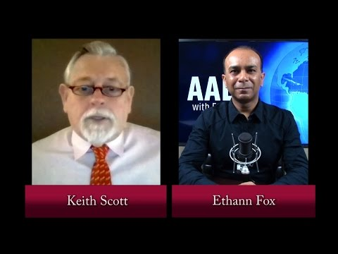 AAE tv | An Insider's Look At The Global Financial System | Keith Scott | 9.5.15