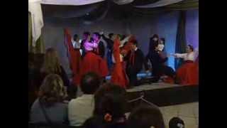 CTG RINCÃO DA FRONTEIRA - 12º Encuentro de Danzas Folklóricas en Proyección
