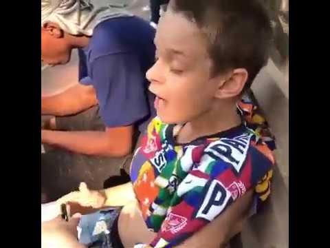 """""""SAY LESS"""" MEME NEW YORK KID FULL VIDEO (lil agz) - YouTube"""