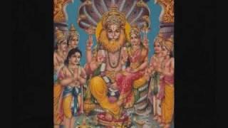 """"""" Namaste Narasimhaya""""  (JALEBI Music CD)"""