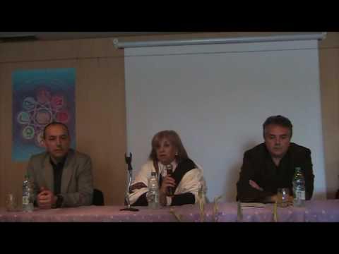 2° Simposio de Yoga Científico Uruguay 2016 - parte 1