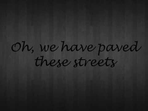 Bastille - These Streets (w/ lyrics)