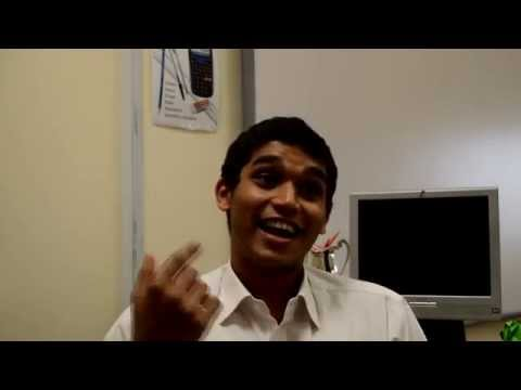 Sharjah English School Senior Video 2014