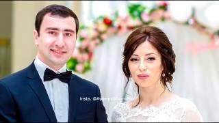 Эксклюзив фото-слайд. Свадьба Хакуриновых Адыгея Майкоп