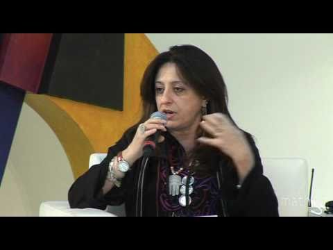 Closing Session: Dr. Nada Shabout, Mathaf - AMCA Academic Conference (part 22 of 23)