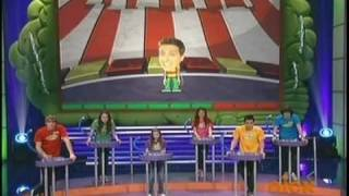 BrainSurge: Stars of Nickelodeon 2011 4 of 5