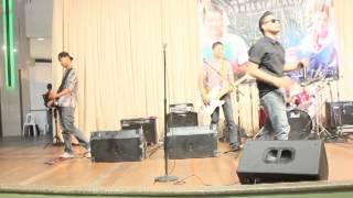Phylum Band @ ABNKKBSNPLAko?! mall show.