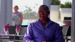 LA SALA DE CLAUDIA - ROBERT JEANDOR - ARUBA SUMMER MUSIC FEST 15