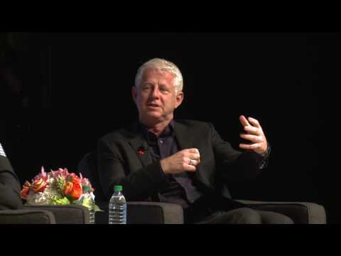 Richard Curtis, What's Funny?