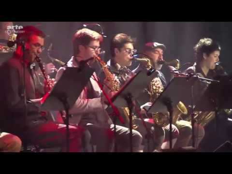 Lisbon Underground Music Ensemble @ Moers Festival (May 16 2016)