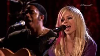 Avril Lavigne Live at Roxy Theatre 2007