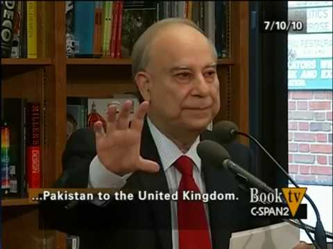 Journey into America: The Challenge of Islam | Akbar Ahmed