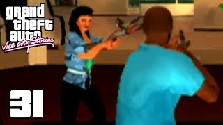 Grand Theft Auto: Vice City Stories: Part 31: Brawn of the Dead