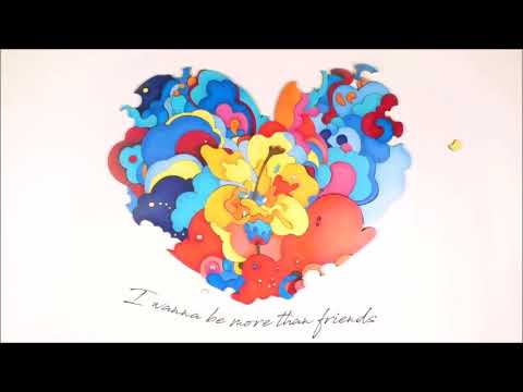 Jason Mraz- More Than Friends (feat. Meghan Trainor) 1hr loop