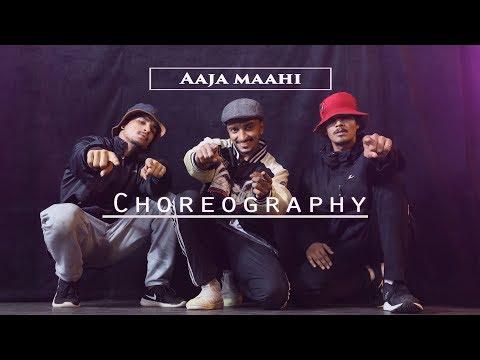 V COMPANY | AAJA MAAHI | CHOREOGRAPHY