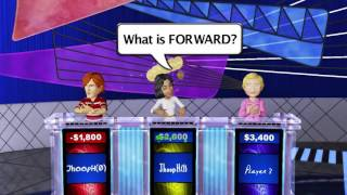 Jeopardy! Gameplay and Commentary