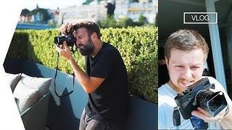 Leica von Paul Ripke geklaut und mit Shure in der Schweiz I Mike unterwegs VLOG 23