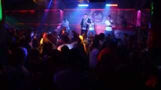 Skaner - Zilion Club 02.11.2013